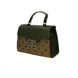 Женская сумка Appi Болотная (YU178-1)