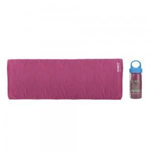 Охлаждающее полотенце ROMIX Розовое (RH24-0.9P)