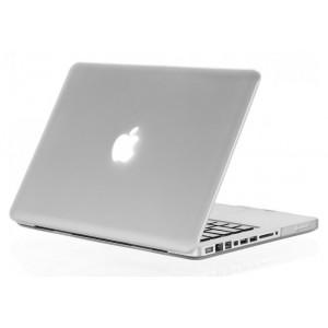 Пластиковый чехол Grand для MacBook Air 11.6 Прозрачный