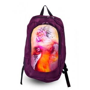 Рюкзак с фотопечатью Абстракция (168-1652600)