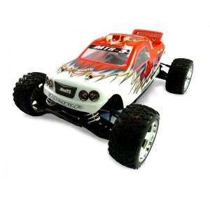 Модель автомобиля Трагги 1:10 Himoto MEGAP MTR-3 HI933T NITRO (2711164458375)