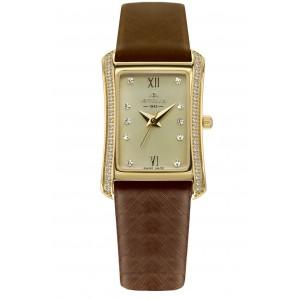 Женские часы Appella A-4326A-1015 Коричневый