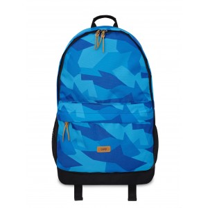 Рюкзак GARD BACKPACK-2 | blue corner print 1/18 45х32х14 см Синий (BP2-0003/GRD)
