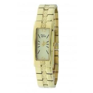 Женские часы Pierre Ricaude 21025.1151Q Золотистый