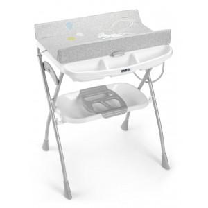 Пеленальный столик Cam Volare Серый (451379899)