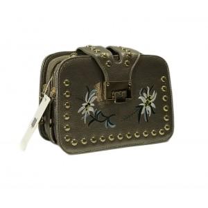 Женская сумка Appi Оливковая (JY692-2)