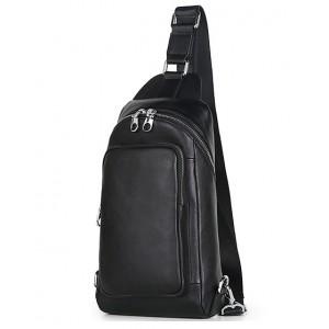 Мессенджер Tiding Bag B3-2015-10A Черный