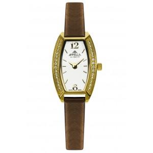 Женские часы Appella A-4274A-1011 Коричневый