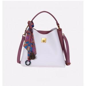 Женская сумка Appi Белая (JY8290-1)