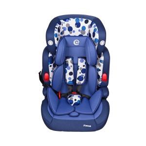 Автокресло детское El Camino ME 1008-3 JUNIOR 2в1 9-36 кг Синий (intME 1008-3-С)