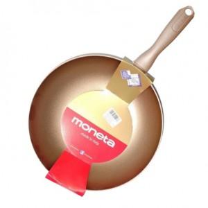 Сковорода тефлоновая Moneta WOK 28 см (300007524)