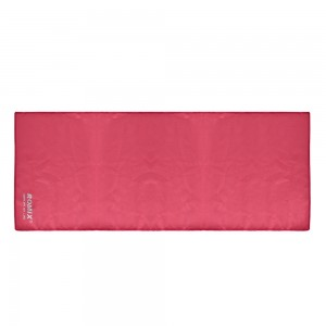 Антибактериальное полотенце ROMIX Розовое
