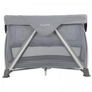 Манеж-кровать Nuna Sena Aire Frost Серый (TC04511FRTGL)