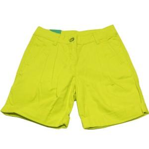 Шорты United Colors Of Benetton 160 см Лимонный (4FL159A40/5)