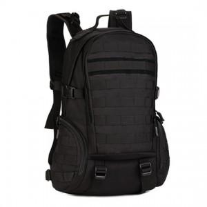 Тактический рюкзак Molle Assault Protector Plus S416 35L Black (gr007036)