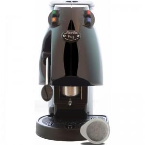 Чалдовая кофемашина Didiesse Frog Revolution Черный