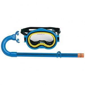 Набор для плавания Intex 55942 гипоалергенный Cиний (int55942)