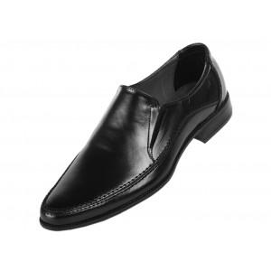 Туфли I-SHYK 46 40 Черный (4606)
