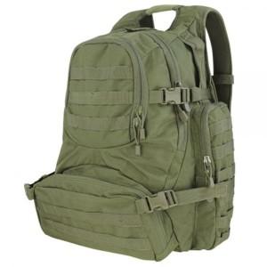 Рюкзак Condor Urban Go Pack OD Зеленый (147-001)