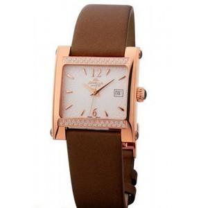 Женские часы Appella A-4126A-4011 Коричневый