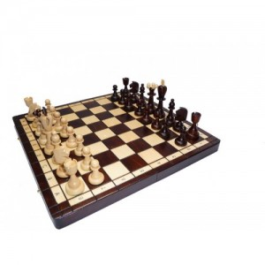 Шахматы Madon Асы 40.5х40.5 см (с-115)