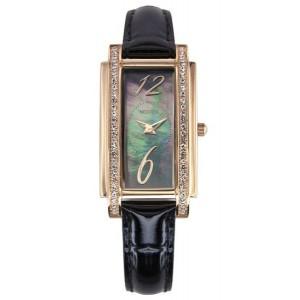 Женские часы Nexxen-12503CL RG/BLK/BLK Черный
