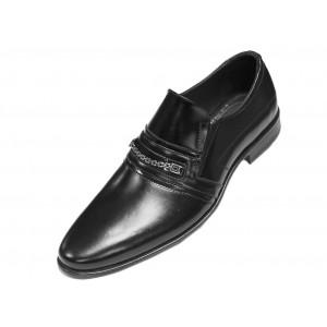 Туфли I-SHYK 64 41 Черный (6407)