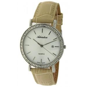 Женские часы Adriatica 1220.5213QZ (58023)
