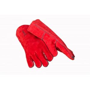 Жаропрочные перчатки для BBQ Penyok Красная (MB-U)