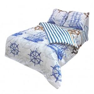 Комплект постельного белья Moorvin Gold Lux Семейный 215х240 (GLP_417_0151)