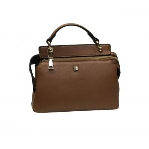 Женская сумка Appi Коричневая (SL170731-2)