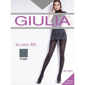 Колготки Giulia Blues 3d 40 ден 2 р Fumo (1526459)