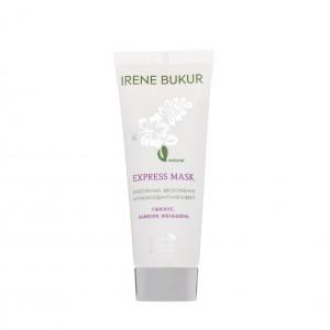Экспресс-маска Irene Bukur Формула красоты с экстрактом гибискуса 75 мл (4820179661279)