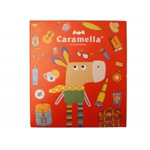 Носки детские Caramella 1-3 г Разноцветные (39513)