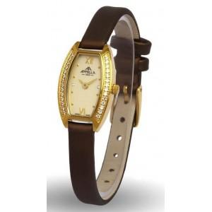 Женские часы Appella A-4276A-1012 Коричневый