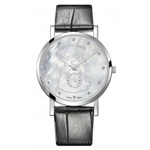 Женские часы Ernest Borel BS-850N-49021BK (61658)
