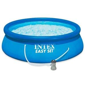 Бассейн семейный  Intex 28142 396 х 84 см (int28142)