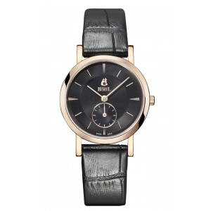 Женские часы Ernest Borel LGR-850N-53591BK (61671)