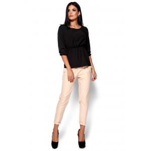 Блуза KARREE Орланда L Черный (KAR-BL00003)