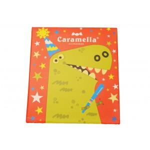 Носки детские Caramella 1-3 г Разноцветные (97091)