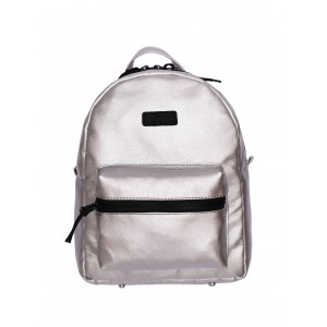 Женский рюкзак GARD Backpack mini | silver 2/18 20х11х26 см Серебристый (BMW0004/GRD)