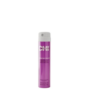 Влагоустойчивый быстросохнущий лак CHI Magnified Volume Spray 74 г