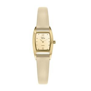 Женские часы Pierre Ricaude 21001.1V71Q Золотистый