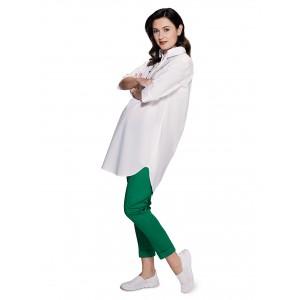 Брюки One Size by Elena Kravets L Зелені (732326621613)