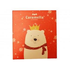 Носки детские Caramella 1-4 г Разноцветные (98652)