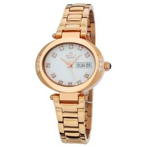 Женские часы Appella A-4176A-4001 Золотистый