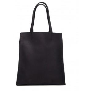 Женская сумка TIDING BAG GW9960A Черная (PliV12795)