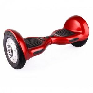 Гироборд Smart Balance 10 Красный (+Mobile APP +Balance)
