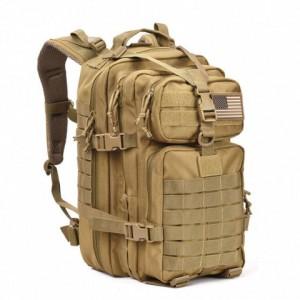 Тактический военный рюкзак 600D REEBOW 32L Песочный (gr006840)
