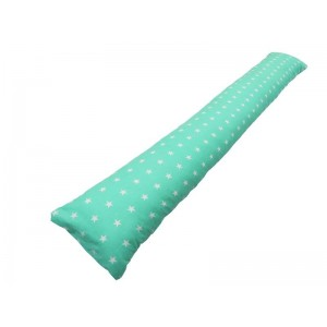 Подушка для беременных KIDIGO 168х26х15 см Звезды (kt95if)